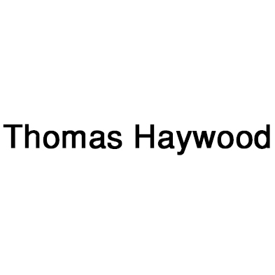 Thomas Haywood