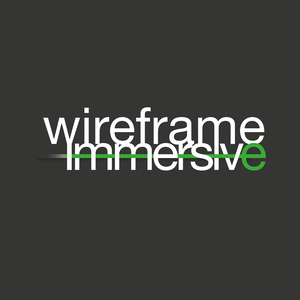 Wireframe Immersive